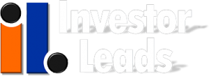 Investor Lead List Logo