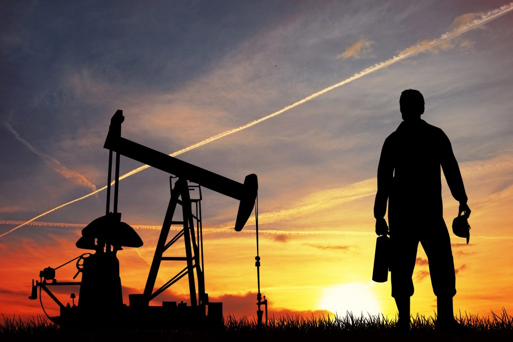 Oil and Gas Investor Lead List