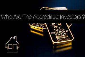 Who are the accredited investors