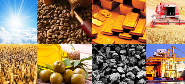 Commodity Investor Leads